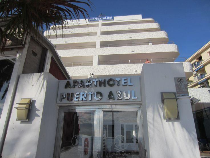 Aparthotel Puerto Azul een perfecte plek om te verblijven tijdens de vierdaagse van Marbella