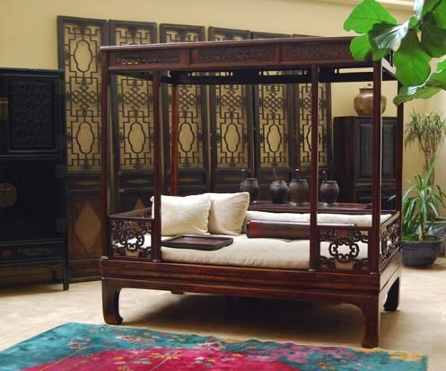 chinese beds chinese beds
