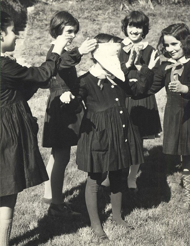 mosca cieca - giochi della nostra infanzia #TuscanyAgriturismoGiratola