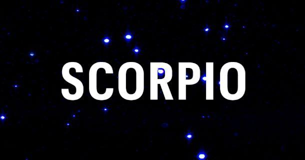 Scorpio Monthly Horoscope (May 2017)