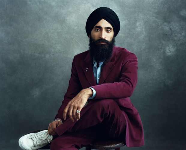 Wes Anderson's Pal Waris Ahluwalia Pops Tea Room Under NYC High Line | Fast Company