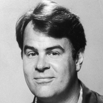"""""""We must come to the point where we realize the concept of race is a false one. There is only one race, the human race.""""   Dan Akroyd"""