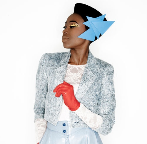 Musician Ntjam Rosie. Listen to her beautiful sound: www.afri-love.com/2011/12/tgif-with-ntjam-rosie.html