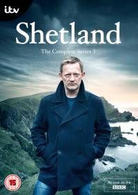 Shetland series 3, the DVD