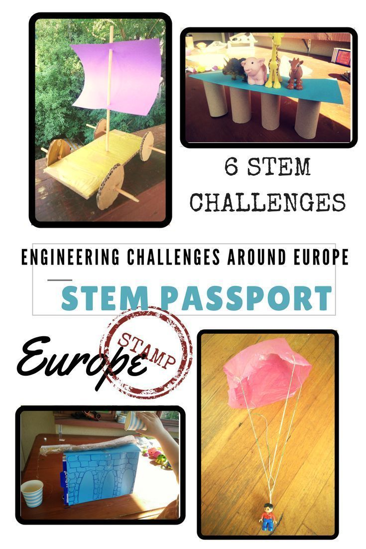 Take a trip around Europe with these STEM challenges. Engineering and Science task cards based on 6 different countries. Ancient Roman Aqueducts, Monaco F1 Grand Prix, Legend of Icarus Greek Mythology, Brandenburg Gate and more.