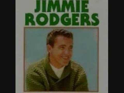 Jimmie Rodgers - Just A Closer Walk With Thee - YouTube