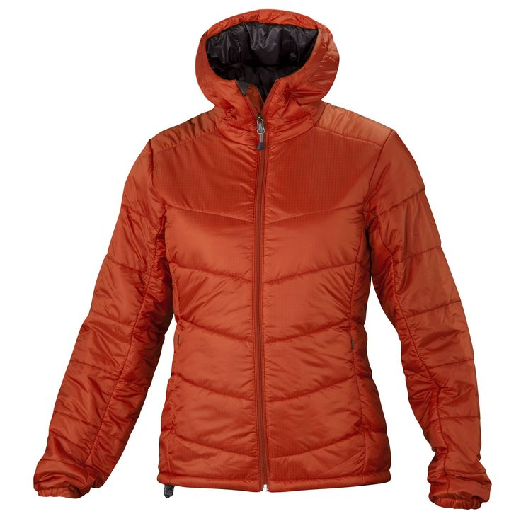 Womens Wool Aire Hoody  Ibex Outdoor Clothing Insualtion -2255