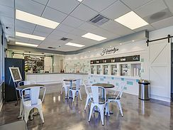 Browse Our Commercial Lighting Design ProjectsLighting Serving San Diego Interior