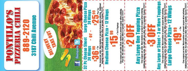Restaurant coupons rochester ny