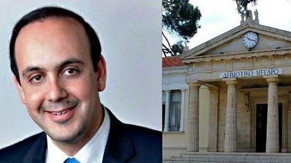Ο Δήμαρχος Πάφου ζητά την παραίτηση του νομικού συμβούλου του Δήμου