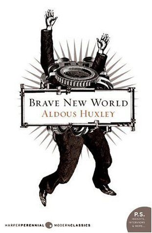 Brave New World. Tied into sermon, along with Chariots of Fire movie. Phil, Matt 6:34, Psalm 34: 1,13, 14. Matthew 19:26, Isaiah 43, Psalm 139:11-16, Proverbs 3,5, 6, Isaiah 40:30-31, Eccles 4:9-11.