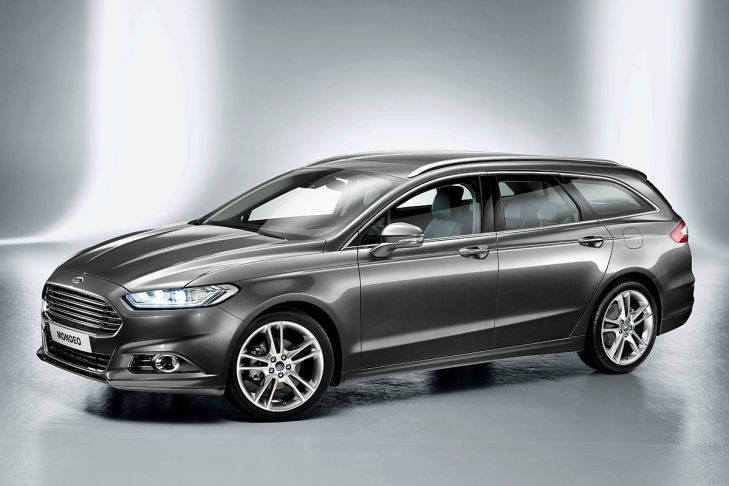 Even though I am definitely not a big fan of Ford (more the opposite even), I must say I really like the nose on current Ford models like the Mondeo.