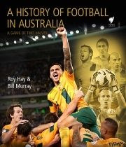 A History of Football in Australia: A Game of Two Halves - Roy Hay, Bill Murray.  In coming years football will continue to excite sports fans throughout Australia. The Socceroos will contest the world's leading nations on the international stage. The Asian Football Confederation Cup of Nations will be held in Australia in 2015. The Matildas will defend their Asian championship crown in 2014 and aim to qualify for the World Cup in Canada in 2015.