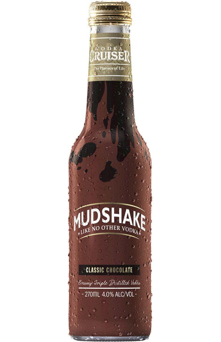 Vodka Cruiser Mudshake Chocolate 270m