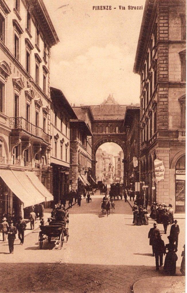 1908 Firenze