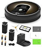 iRobot Roomba 980 Vacuum Cleaning Robot + 2 Dual Mode Virtual Wall Barriers (With Batteries) + Extra Side Brush + Extra HEPA Filter + More  https://www.amazon.com/iRobot-Cleaning-Virtual-Barriers-Batteries/dp/B0175EJUW2%3Fpsc%3D1%26SubscriptionId%3DAKIAINK752IUT74DHSYQ%26tag%3Dcontainergardening08-20%26linkCode%3Dxm2%26camp%3D2025%26creative%3D165953%26creativeASIN%3DB0175EJUW2