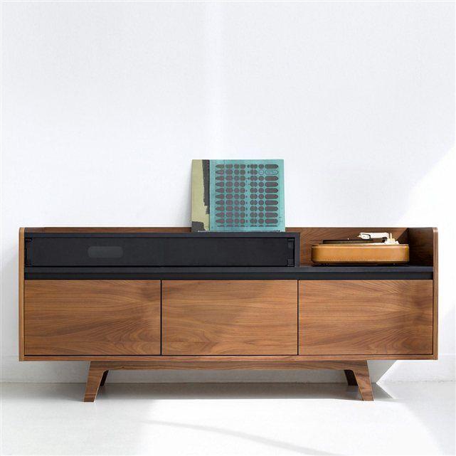 12 best images about meuble tv on pinterest   ux/ui designer ... - Meuble Tv Buffet Design