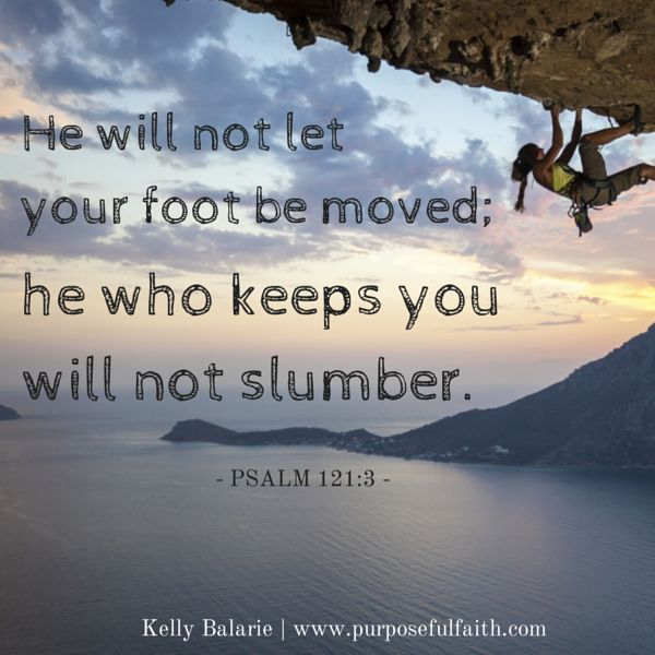 Be the Right Kind of Warrior - Kelly Balarie Christian Blog