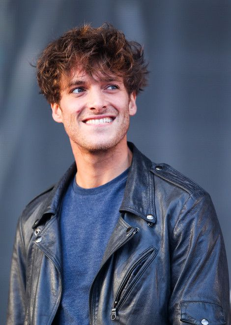 Paolo Nutini live at Radio 1's Big Weekend 2014 - oh my Christ, that man