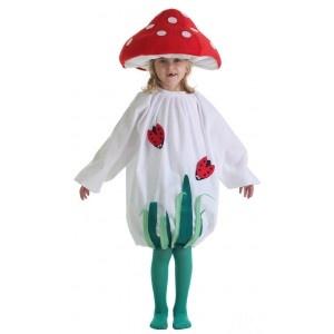 mushroom costume 1