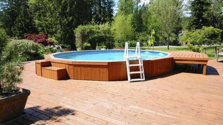 Best 25 deck maintenance ideas on pinterest for Above ground pool decks tulsa