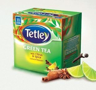 Top 10 best green tea brands 2015
