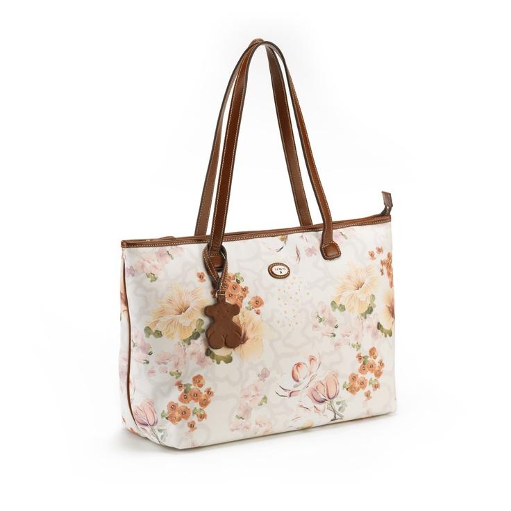 Eden - TOUS  im craving a new tous bag mmm: The, Osito Tous, Spring Bags, Beautiful Tous, Bags Mmm, Moda Pa, Bags Ems, Tous Bags, Mis Marca