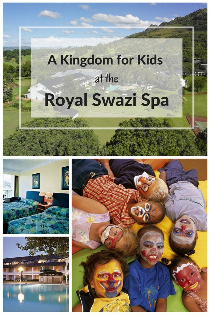 Small as it may be, Swaziland is an exciting tourist destination. Start exploring from the Royal Swazi Spa Hotel.