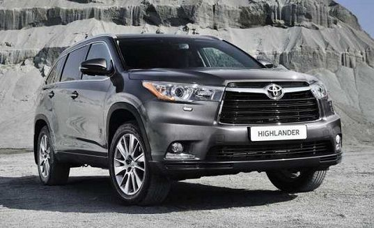 2017 Toyota Highlander has already brought this new design as one of their top choice among mid-sized Crossover SUV. In Australia and Japan this kind of coming up with a name that is not the same-the Toyota Kluger. There are 3 generations of this type started since 2000. The next gen of the Highlander would