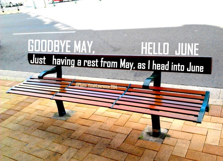 #meditation Goodbye May - hello June Take a moment to reflect on May  as you fly headlong into June.