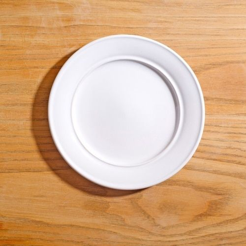 Simon Pearce Cavendish Appetizer Plate