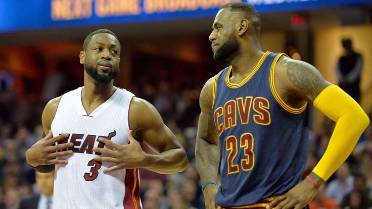 Dwyane Wade's battle with the Heat over a long-term contract spells out how NBA superstars are ready to fight back against the league and lesser players.