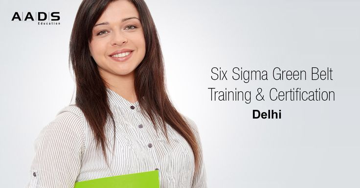 Become Six Sigma Green Belt Professional. Batch Starting in July at Delhi. Accredited Training & Globally Accepted Certificate. Six Sigma Green Belt Training Examination, Project and Certification Program.  http://goo.gl/GuAKbk