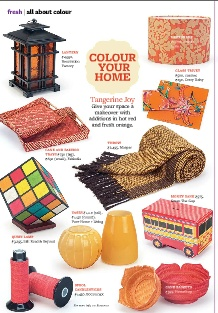 decorate your home with decor from better homes and gardens magazine - Better Homes And Gardens Archives