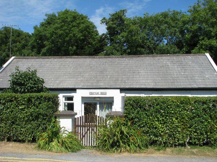 Ballymoney, Wexford