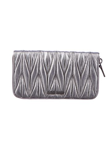 Miu Miu Wallet Clutch - Can't wait til this arrives in Columbia!