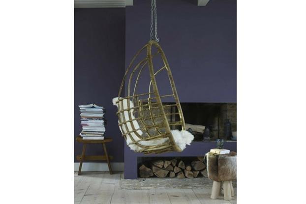 Las 25 mejores ideas sobre sillas colgantes de interior en - Sillas colgantes interior ...