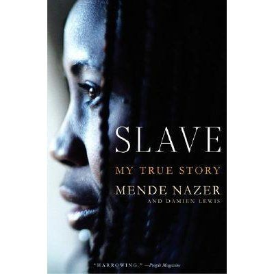 Mende Nazer lost her childhood at age twelve, when she was sold into slavery. It all began one horrific night in 1993, when Arab raiders ...