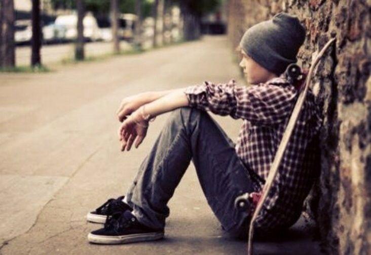 Wow, Thomas skater style...cute!!