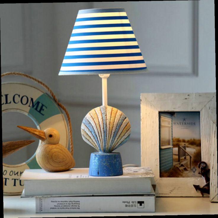 49.30$  Watch here - http://alimkp.worldwells.pw/go.php?t=32775196724 - Mediterranean Kids Wooden Desk Lamp Children Room Desktop Lamp Switch Button  E14 AC 220V 110V  Nordic Fashion Led Desk Lamp 49.30$