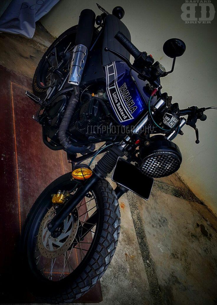 LittleBastard XS225