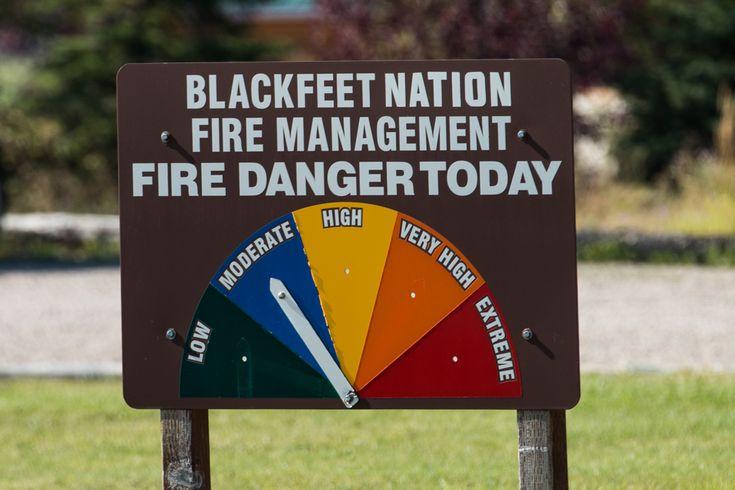 Em nosso último diário de bordo sobre o Canadá, relatamos que quando passamos pelos Parques Nacionais Banff e Jasper no final de agosto, tivemos nossa visibilidade reduzida drasticamente pela fumaç…