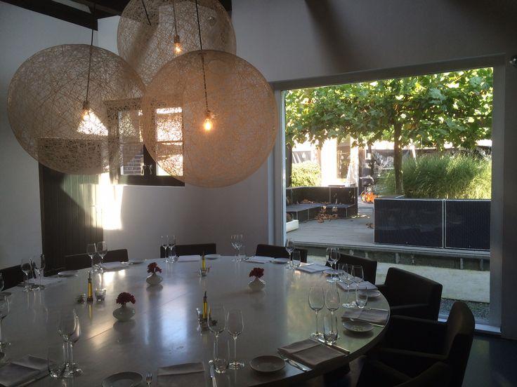 Boardroom 1 www.lute.nu van Lute Restaurant
