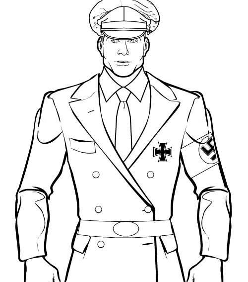 Niederhagen - Il Segreto Perduto (Capitolo 15)  https://www.facebook.com/ilsegretoperduto/photos/a.1401348563238953.1073741829.1400649016642241/1484687374905071/?type=3&theater  #libro #thriller #secondaguerramondiale #romanzo #guerra #nazismo #storia #hitler #amazon