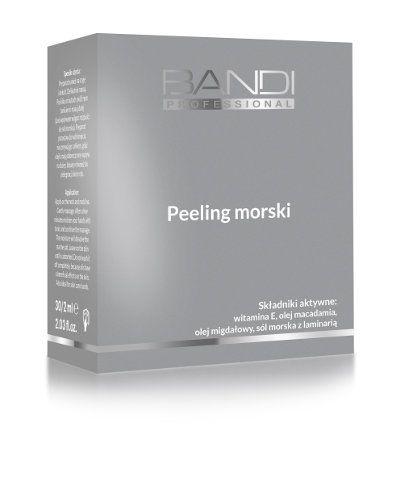 Peeling morski