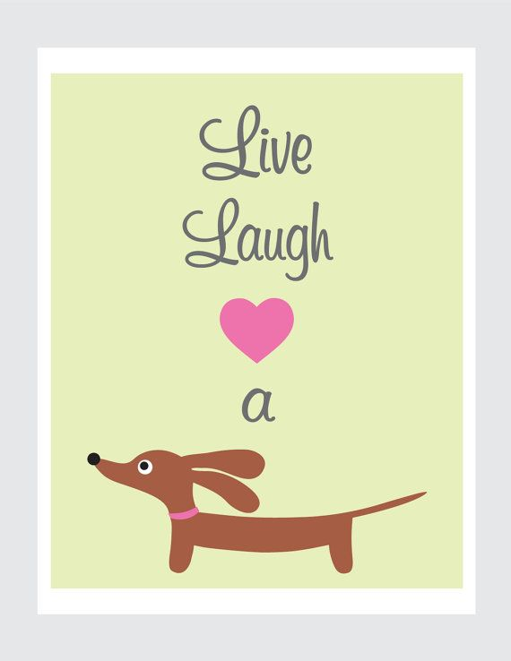 Love!: Weenie Dogs, Doxi, Dachshund, Pet, Living Laughing Love, Life Mottos, Weiner Dogs, Wiener Dogs, Animal