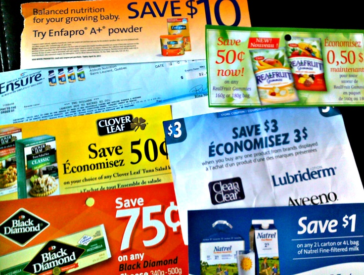 Extreme Couponing Canada - How to start extreme couponing http://extremecouponingusa.net