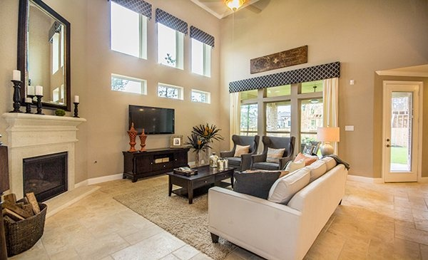 79 Best Lennar Houston Living Images On Pinterest