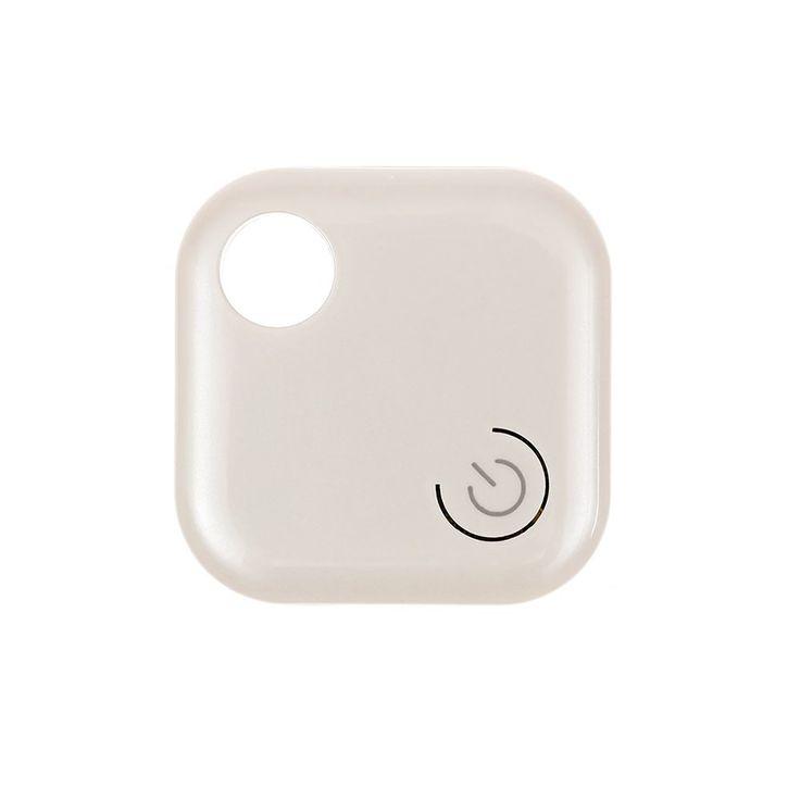 key finder, anti-lost alarm, smart tag