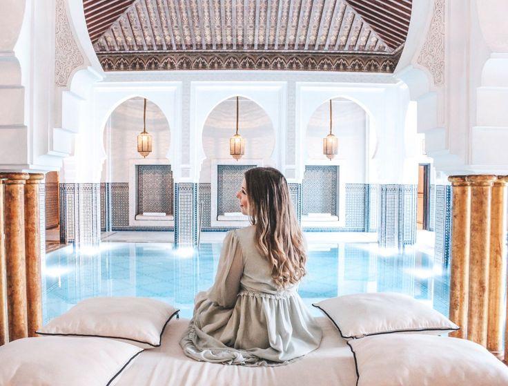 'La Mamounia' in Marrakesch – ein Traum aus 1001 Nacht - www.shoppinators.de